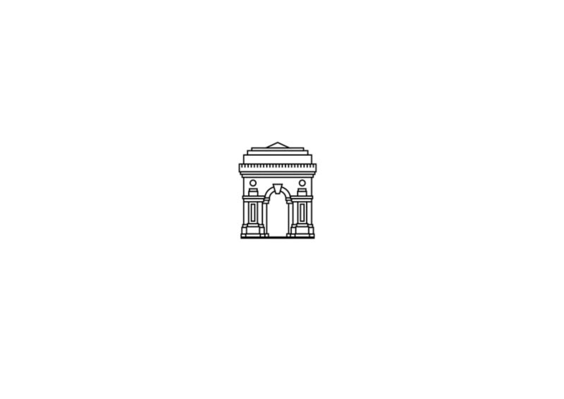 Delhi Icon